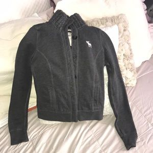 Abercrombie & Fitch jacket XS